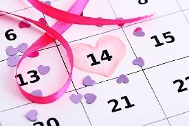 14 Februari Valentijnsdag cadeautip!