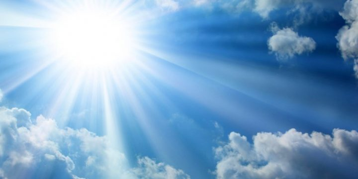 Wil jij ontspannen en met vernieuwde energie de zomer in?
